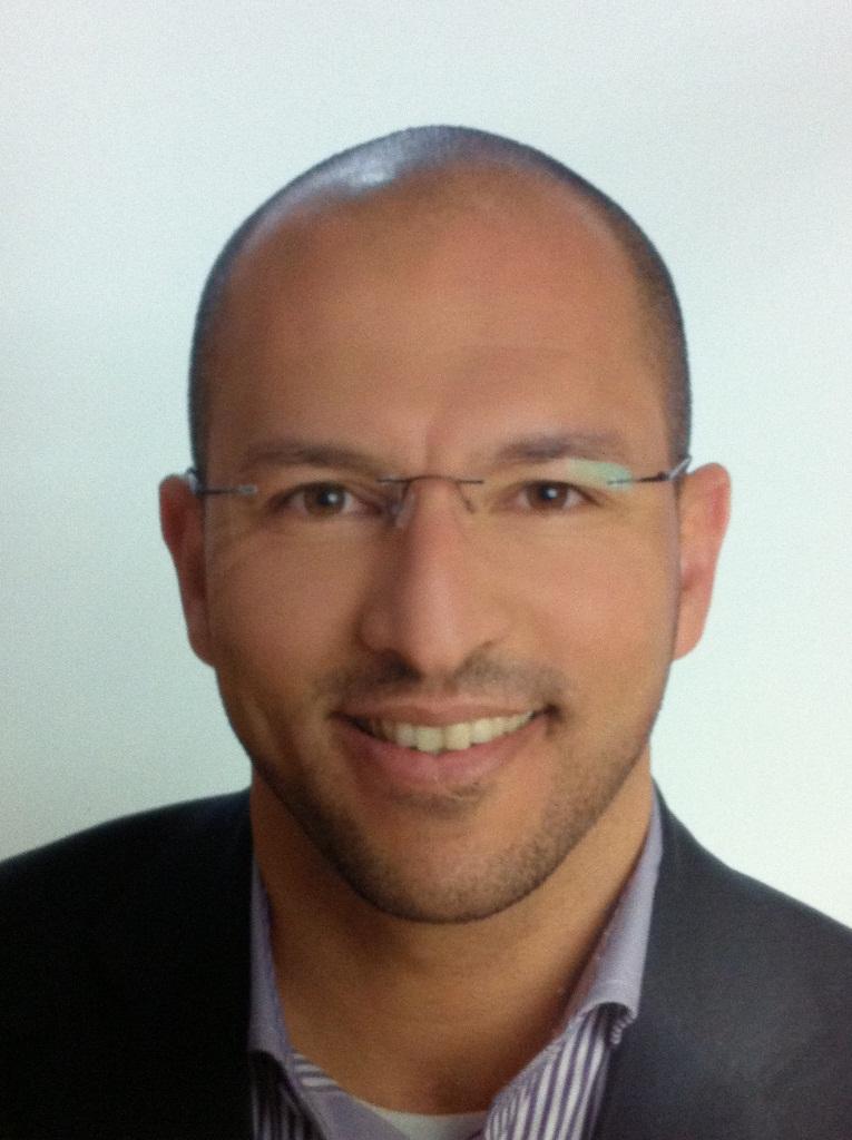 Saeed Zeidan